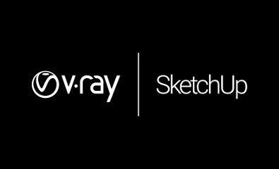 V-Ray voor SketchUp